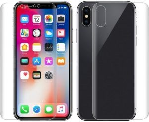 Full Body NANO Protection for IPhone X
