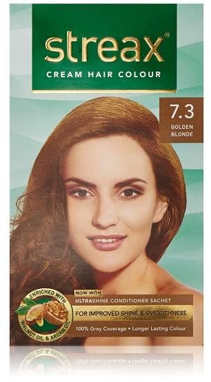 Temporary Hair Color Blonde Elegant Exclusive Clairol Launches New Nice N Easy Allure