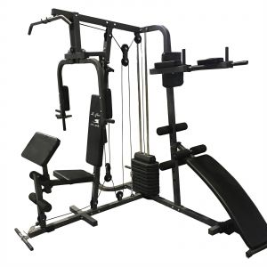 0edef783b1016 SKYLAND Home Gym 3 Station - GM-8135