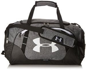 Under Armour Unisex Duffle Bag - Multi Color 8ee74f8e44a00