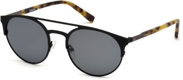 Timberland Oval Men's Sunglasses - TB9120 - 54-20-145mm