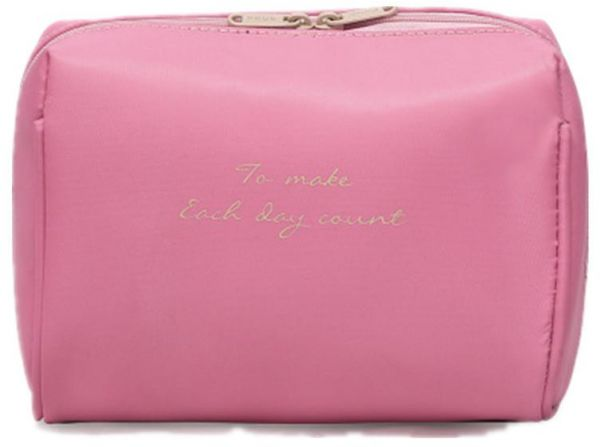 f73aa5dc4ba0 Women Cosmetic Bag Travel Make Up Bags Fashion Ladies Makeup Pouch ...