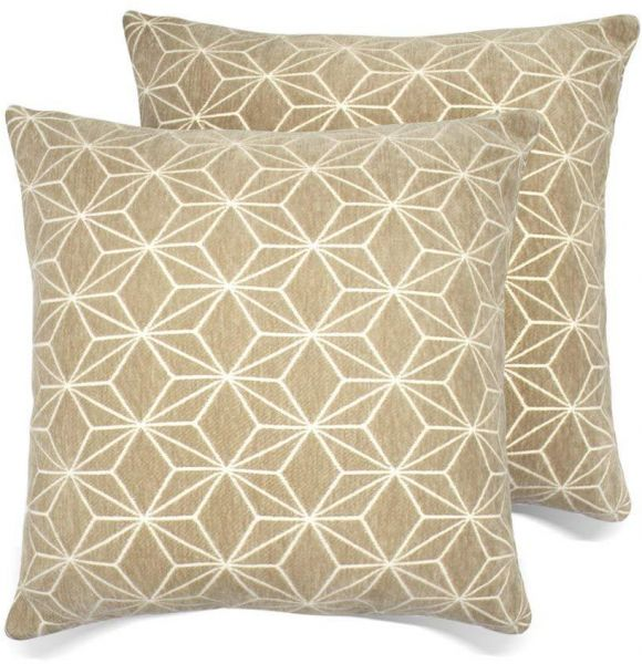 Awe Inspiring Farmhouse Pillow Cover Euro Pillow Covers Cushion Covers Pillow Covers Decorative Square Couch Pillow Covers For Bedroom Living Room Couch Car With Caraccident5 Cool Chair Designs And Ideas Caraccident5Info