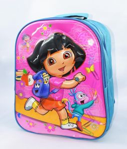 f73962287a School Backpack Bag - Multicolor