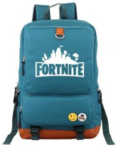 c21c1ab748b4 Fortnite symbol classic fashion students Bookbag backpack Travel work  Rucksack Fits up to 17 inch Laptop Bag for men and women