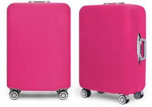 Thicker Travel Suitcase Protective Cover Luggage Case Travel 0d35d044c58b5