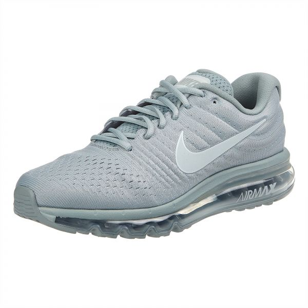 Nike Air Max 2017 Se Running Shoes For Women Light Gray Souq Uae
