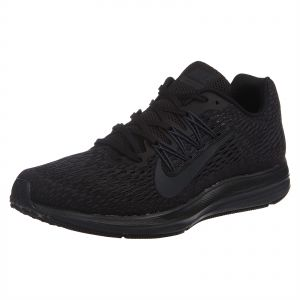 1797c7658b8f9 Nike Zoom Winflo 5 Running Shoes for Men - Black