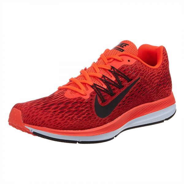 factory authentic 5c71c ac8bd Nike Zoom Winflo 5 Running Shoes for Men - Crimson Red ...