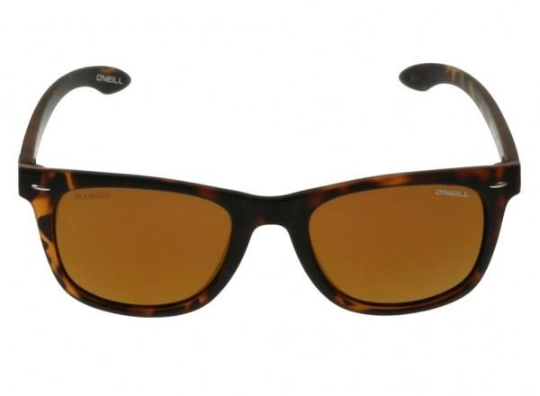 83ce5428ef2 O Neill Unisex Polarized Sunglasses- tortoise brown-ONOFFSHORE-102P- size  55-17-142mm
