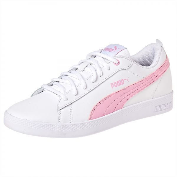 0d3c306a3a3c33 Puma Tennis Smash Wns v2 L Shoes for Women