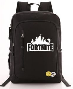 91de078c07e4 Game Fortnite Series high end quality canvas backpack Multifunctional  fashion cool Laptop Travel hiking canvas Backpack high college School  Bookbag