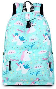 a968c9953265 3D Unicorn Printing Multi Color Rainbow Girl Backpack School Bag Travel  Rucksack Colorful Unicorn Cartoon Children School Bags for Teenager Girls  Book Bag ...