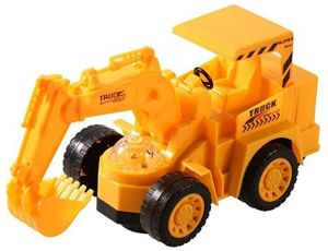 Green White John Deeres Johnny Tractor and Friends Feeding 4 Piece Set Red Blue Yellow Brown