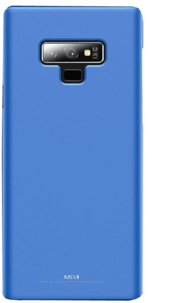 best website a850f b743f Samsung Galaxy Note 9 Case MSVII Ultra Thin Smooth & Matte Hard Back Cover  Phone Cases For Samsung Galaxy Note9