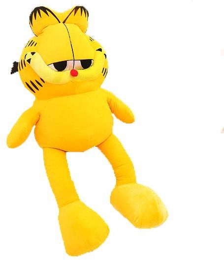 Children S Doll Baby Birthday Gift Valentine S Day Gift Garfield