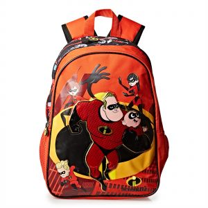 8725c364f633 The Incredibles School Backpack for Boys