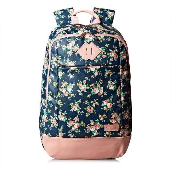 3eb14e1a78 Fusion School Backpack for Girls