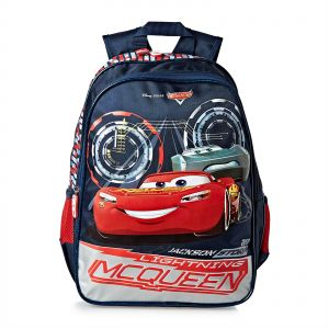 7244d7ec3bc Cars 15 inch Jackson Storm Racing Backpack - Polyester, Multi