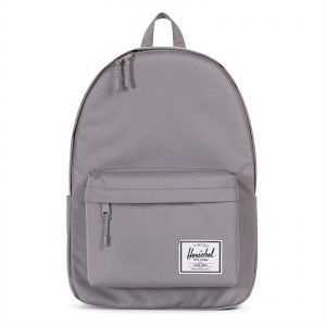 Herschel 10492-00006-OS Classic X-Large Unisex Casual Daypacks Backpack -  Grey 73e9fed66b5ac