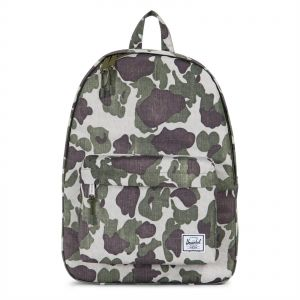 Herschel 10500-01858-OS Classic Unisex Casual Daypacks Backpack - Frog Camo c8efb349adfa9