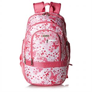 1b8ebc00c372 Sale on small backpack - hello kitty - cherry girls new school book ...