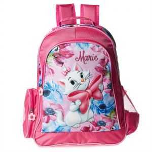 Disney Marie School Backpack for Girls - Pink 2def18d1c568b