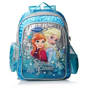 735d94cfe50 Disney Frozen School Backpack for Girls - Black