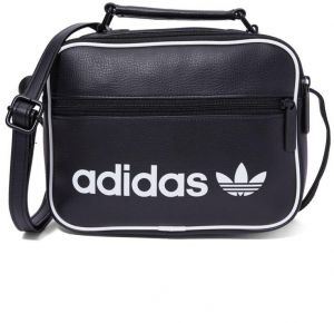 ADIDAS Mini Airliner Vintage Shoulder Bag 6b701f1983eb9
