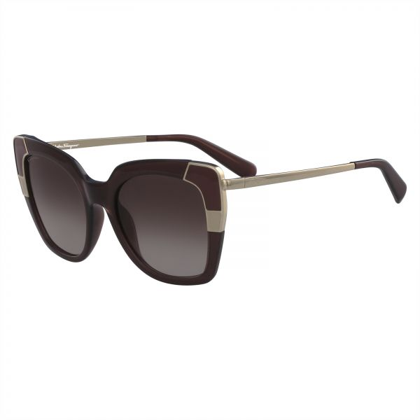 256d35f046 Salvatore Ferragamo Women s Sunglasses - SF889S-210 52