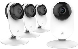 Sale on zmodo service available   Yi,Not Available (na