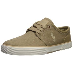 c38ac9bdeb7 Polo Ralph Lauren Faxon Low Casual Shoe For Mens