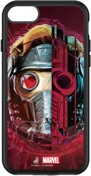 iPhone 7 - Star-Lord 2D Phone Cover - AV304 | Souq - Egypt