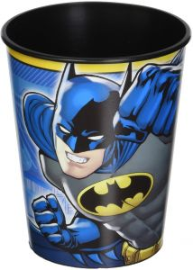 Batman Dc Decorations Party Supplies Amscancreative Converting