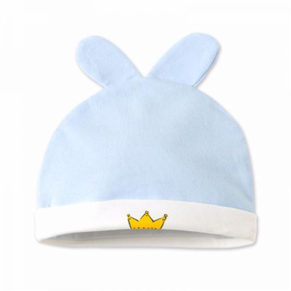 Baby Infant Hats Animal Ears crown for summer Boys   Girls baby ... 35951853b57