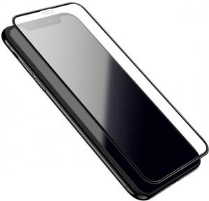 ab3c2eb97 IPHONE X MAX 6.5 fullscreen tempered glass screen protector for Apple  iPhone X MAX 6.5