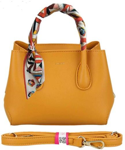 Susen Fashion Lady Handbag Ping Essential