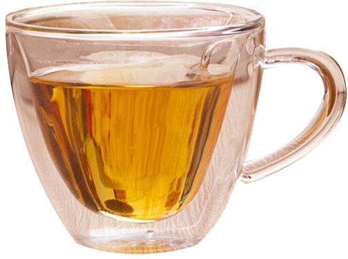 ce6fcdd962 Heart Shape Clear Double Layer Glass Tea Coffee Cup with Handle and Saucer  Transparent Water Wine Mug Milk Cups Bar Drinkware Gift | KSA | Souq