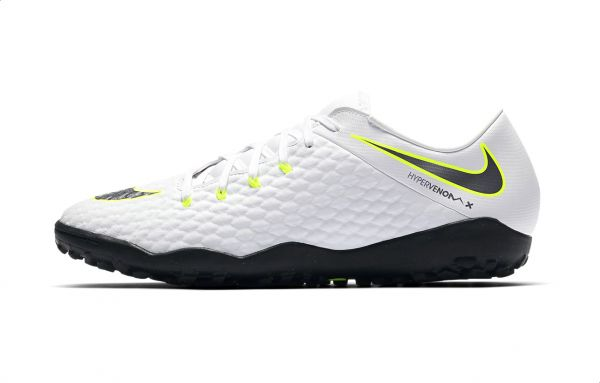 14fb6d61f658 Nike Phantomx 3 Academy Tf Football Footwear For Men - White Lime