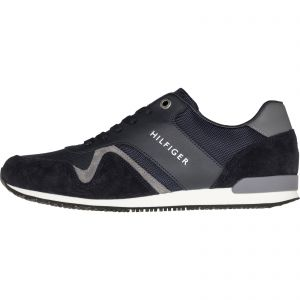 purchase cheap 8b22f cec52 Tommy Hilfiger Low Cut-Sneakers For Men - Sky Captain
