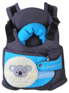 5779f951b03 Universal Cross Baby Carrier - Turquoise