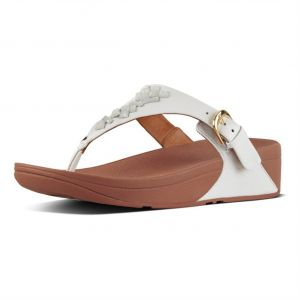 d3eafe3a8 Fitflop The Skinny Toe-Thong Sandals For Women