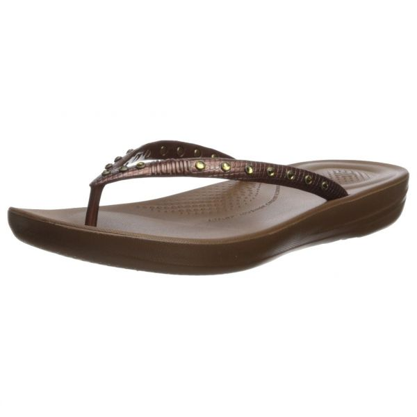 11a92d08926f Fitflop Crystal Iqushion Ergonomic Sandals For Women