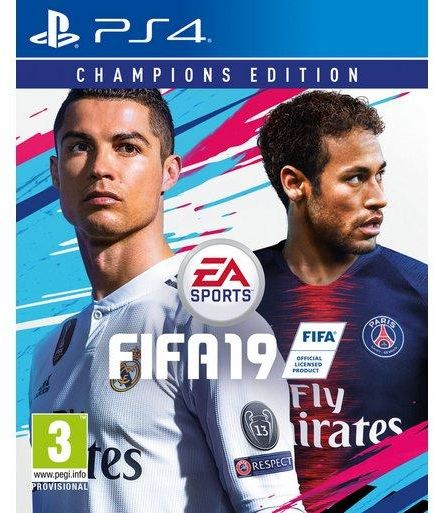 fifa 19 champions edition price in egypt