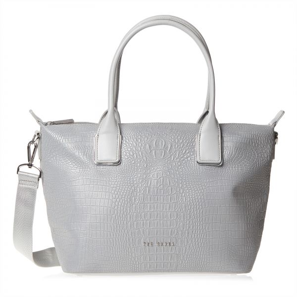 c275d211a2b0d Ted Baker Tote Bag for Women - Silver