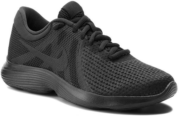 the latest 127b3 93cc8 Nike Revolution 4 Eu Running Shoes For Women - Black   Souq - Egypt