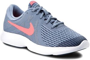 57af3dbad31e5 Nike Revolution 4 Bg Sports Sneakers Shoes For Boys - Multi Color