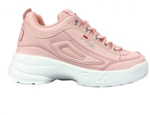 new concept 9362c c7bbc Fila classic fashion sneakers for women - pink
