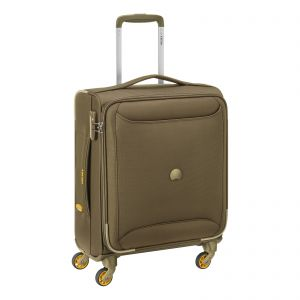 d2670449dd Delsey Chartreuse 4W Luggage Trolley Bag