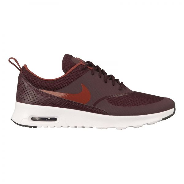 ... hot product 82d91 dadd1 Nike Air Max Thea Running Shoes for Women ... 546400a01b